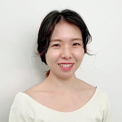 横田 未希